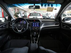 2017款1.8L CVT舒适特装版 全景内饰