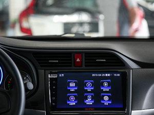 2017款1.8L CVT舒适特装版 空调出风口