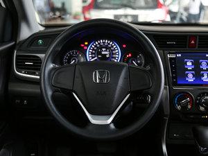 2017款1.8L CVT舒适特装版 方向盘