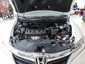 2017款1.8L CVT舒适特装版 发动机