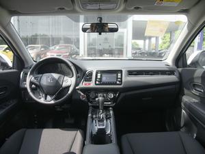 2018款1.5L CVT两驱科技精英型 全景内饰
