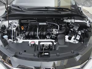 2018款1.5L CVT两驱科技精英型 发动机