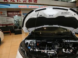 2018款1.5L CVT两驱科技精英型 其它