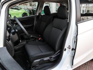 2018款1.5L CVT舒适天窗版 前排座椅