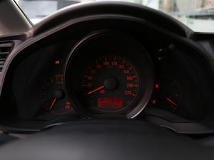 2018款1.5L CVT舒适天窗版 仪表