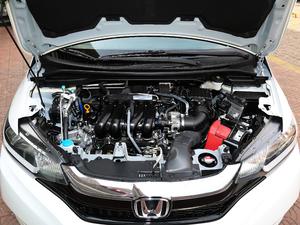 2018款1.5L CVT舒适天窗版 发动机