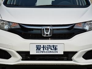 2018款1.5L CVT舒适型 中网