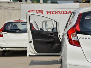 2018款1.5L CVT舒适型 驾驶位车门