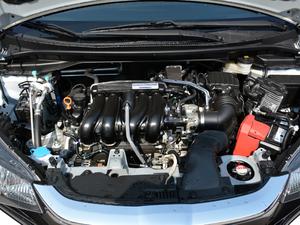2018款1.5L CVT舒适型 发动机