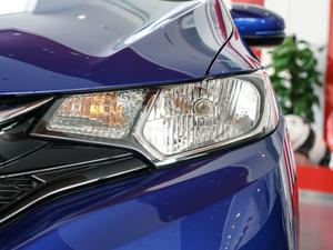 2018款1.5L CVT舒适天窗版 头灯
