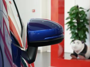 2018款1.5L CVT舒适天窗版 后视镜