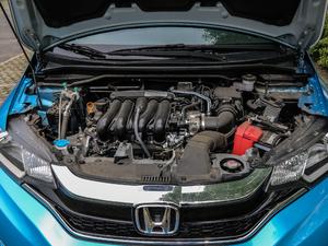 2018款1.5L CVT潮跑+版 发动机