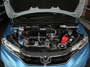 2018款1.5L CVT潮跑版 发动机
