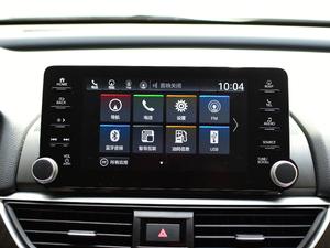 2018款1.5T 基本型 中控台显示屏