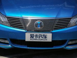 2017款400 荣耀版 中网