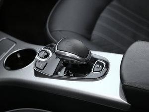 2017款400 荣耀版 变速挡杆