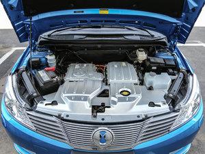 2017款400 荣耀版 发动机