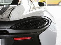 细节外观迈凯伦540C尾灯