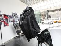空间座椅迈凯伦540C驾驶位车门