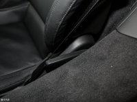 空间座椅迈凯伦540C座椅调节