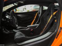 空间座椅迈凯伦570S前排座椅