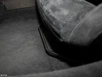 空间座椅迈凯伦570S座椅调节