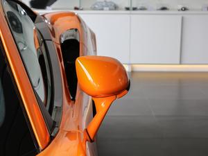 2019款3.8T Coupe 后视镜