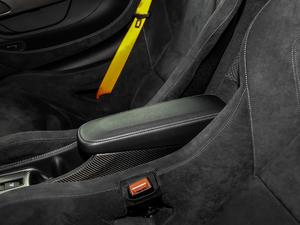 2019款3.8T Coupe 前排中央扶手