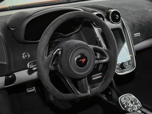 2019款3.8T Coupe 方向盘