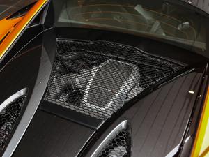 2019款3.8T Coupe 发动机