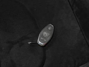 2019款3.8T Coupe 钥匙