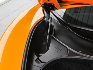2019款3.8T Coupe 其它