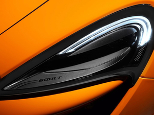 2018款3.8T Coupe 细节外观