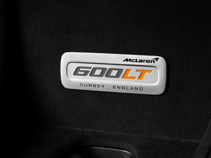 2018款3.8T Coupe 空间座椅