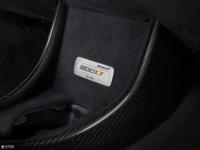 空间座椅迈凯伦600LT空间座椅