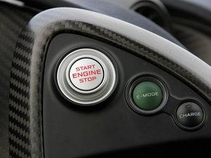 2014款3.8T 标准型 中控区