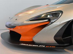 2014款GTR Concept 细节外观