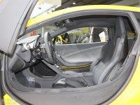 空间座椅迈凯伦625C空间座椅