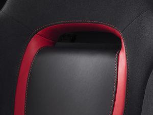 2017款Velocity 空间座椅