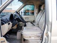 空間座椅東風小康C37前排空間