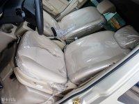 空間座椅東風小康C37前排座椅