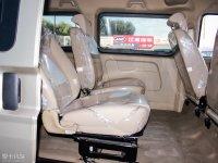 空間座椅東風小康C37后排空間