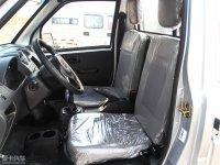 空间座椅东风小康K01前排座椅