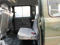 空间座椅东风小康V07S后排空间