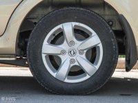 细节外观风光轮胎