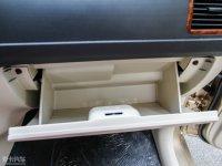 空间座椅风光手套箱