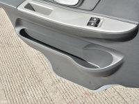 空间座椅东风小康C31车门储物空间