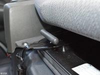 空间座椅东风小康C31座椅调节