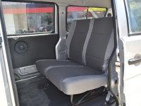 空间座椅东风小康K07S后排座椅