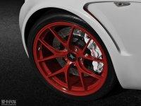 细节外观威兹曼Roadster细节外观